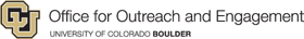 Office for Outreach and Engagement logo
